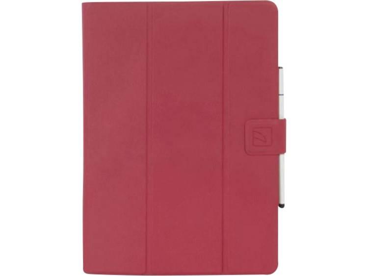 Tucano Bookcase Tablet-cover Geschikt voor displaygrootte: 22,9 cm (9) - 25,4 cm (10) Rood