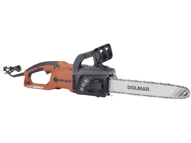 DOLMAR ES174TLCX-40 Elektrische Kettingzaag Lengte mes 400 mm met toebehoren