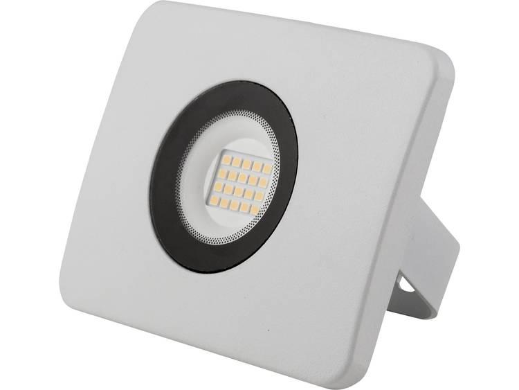 Heitronic Bolton 37388 LED-buitenschijnwerper Energielabel: LED
