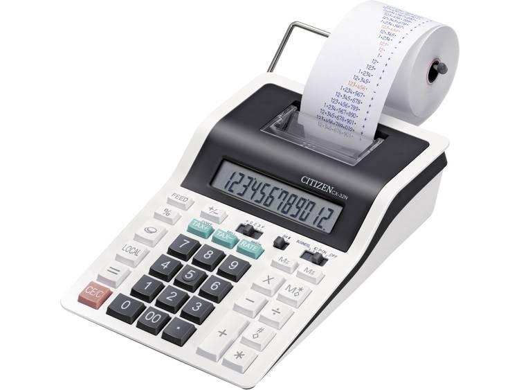 Bureaurekenmachine CX32N