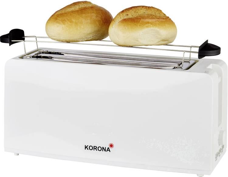 Image of Korona 21043 Broodrooster met dubbele lange sleuf