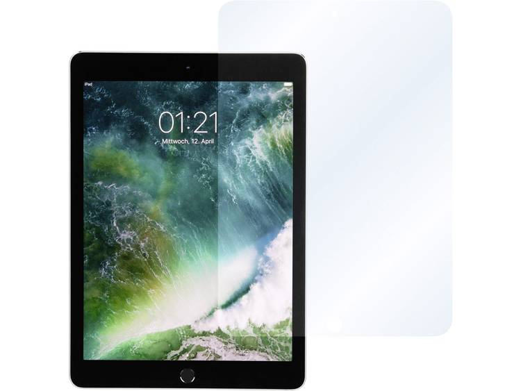 Hama Screenprotector (folie) Geschikt voor Apple: iPad Pro 10.5, iPad Air 10.5