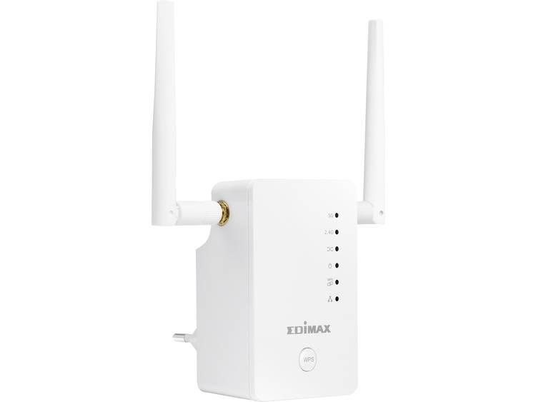 EDIMAX RE11S WiFi versterker 2.4 GHz, 5 GHz