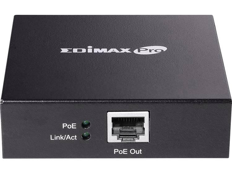 EDIMAX Pro GP-101ET Gigabit PoE+ Repeater WiFi versterker