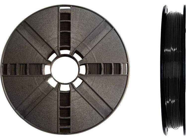 Filament Makerbot MP05775 PLA kunststof 1.75 mm Zwart 900 g