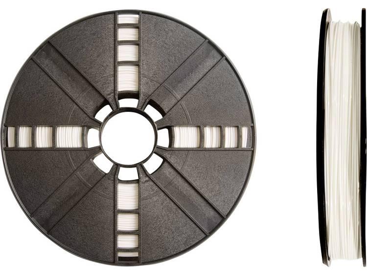 Filament Makerbot MP05780 PLA kunststof 1.75 mm Wit 900 g