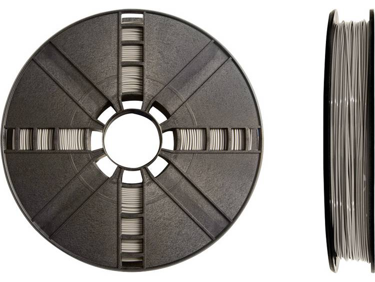 Filament Makerbot MP05784 PLA kunststof 1.75 mm Grijs 900 g