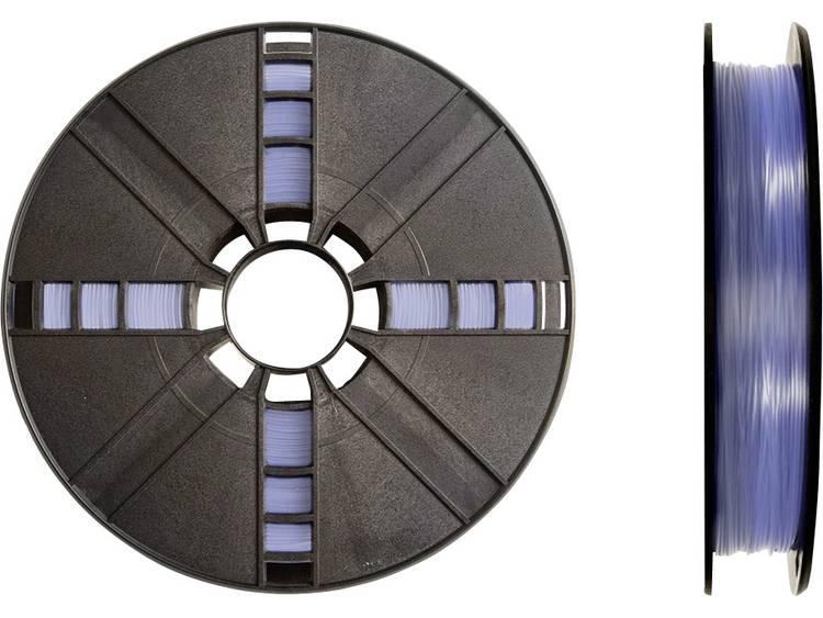 Filament Makerbot MP05758 PLA kunststof 1.75 mm Transparant blauw 900 g