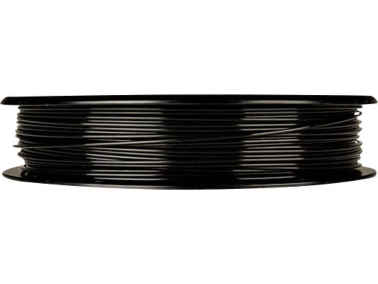Filament Makerbot MP05823 PLA kunststof 1.75 mm Zwart 220 g