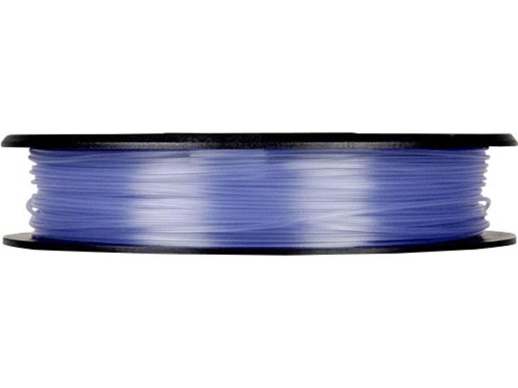 Filament Makerbot MP05759 PLA kunststof 1.75 mm Transparant blauw 220 g