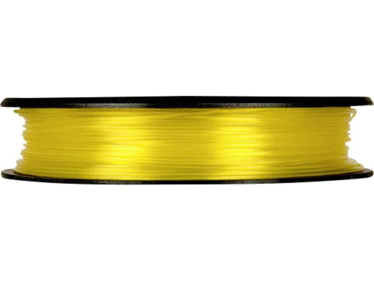 Filament Makerbot MP05767 PLA kunststof 1.75 mm Transparant geel 220 g