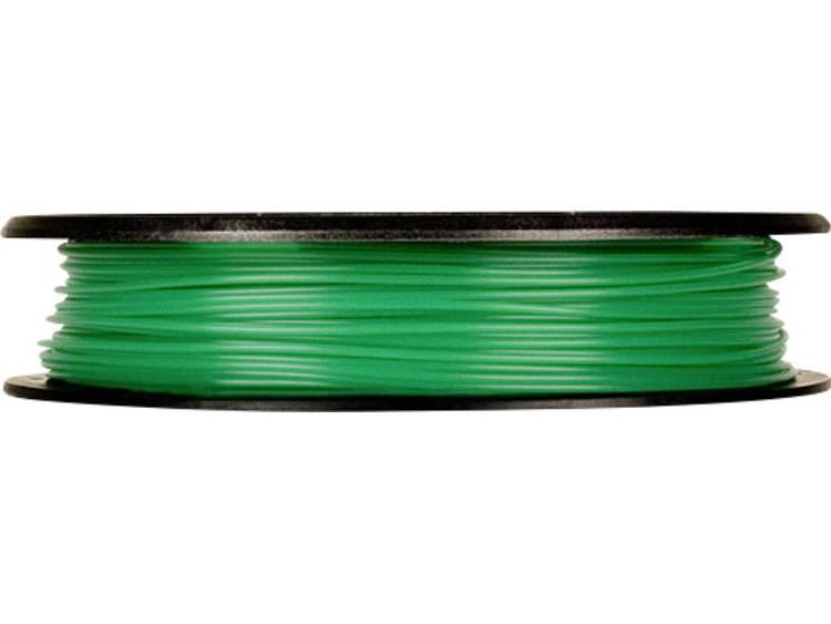 Filament Makerbot MP05761 PLA kunststof 1.75 mm Transparant groen 220 g