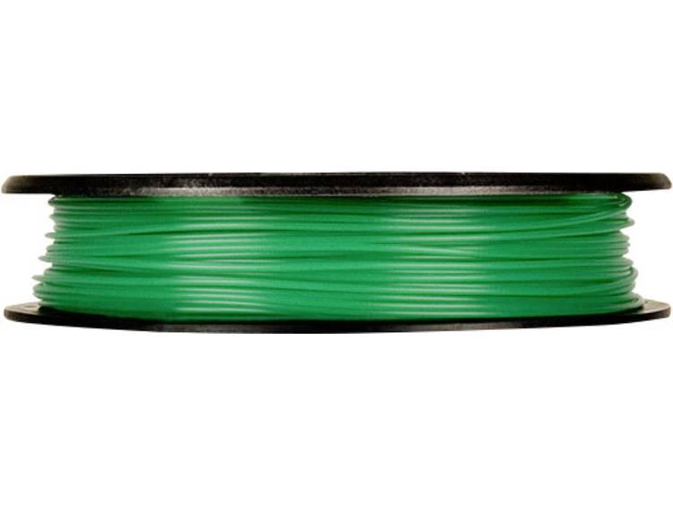 Filament Makerbot MP05760 PLA kunststof 1.75 mm Transparant groen 900 g