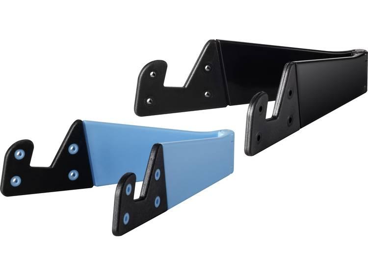Smartphone/ TabletstandaardBasetechBT-TH-U100Geschikt voor merk: Universeel2 stuks