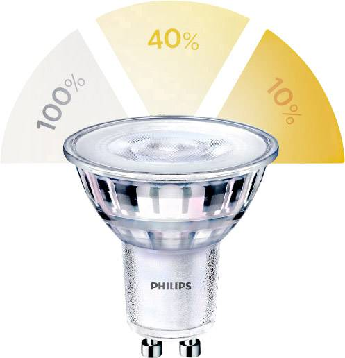 Philips Lighting SceneSwitch LED-lamp GU10 Reflector 5 W = 50 W ...