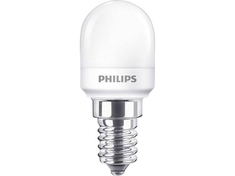 Philips Lighting LED E14 1.7 W 59 mm 230 V 1 stuks