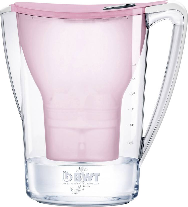 Image of Waterfilter BWT Penguin ROSA 0815088 2.7 l Roze
