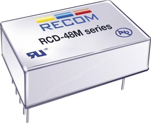 Recom Lighting RCD-48-1.20/M LED-driver 1200 mA 56 V/DC Analoog dimbaar, PWM dimbaar Voedingsspanning (max.): 60 V/DC