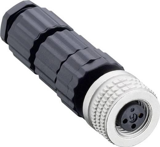 Hirschmann 933 366-100 ELKA 3008 V Aanpasbare M8-connector voor sensoren (MiniQuick) Uitvoering (algemeen) Leidingsdoos