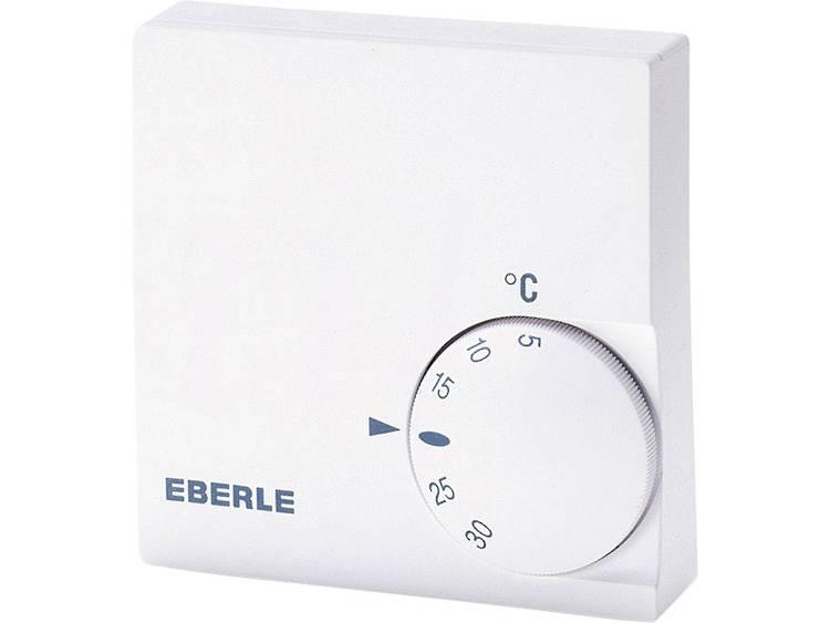 Eberle RTR-E 6724 Kamerthermostaat Inbouw 5 tot 30 °C