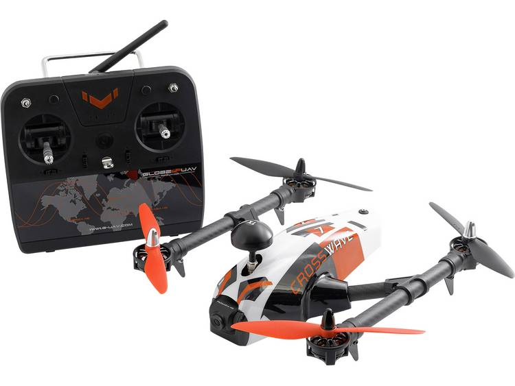 ACME zoopa Q Crosswave 290 Race drone RTF Flip-functie