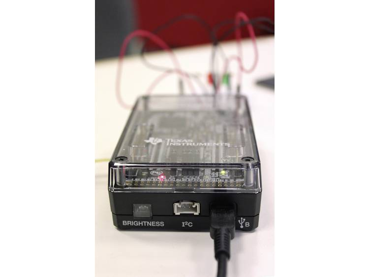 Texas Instruments TI-Innovator⢠Hub