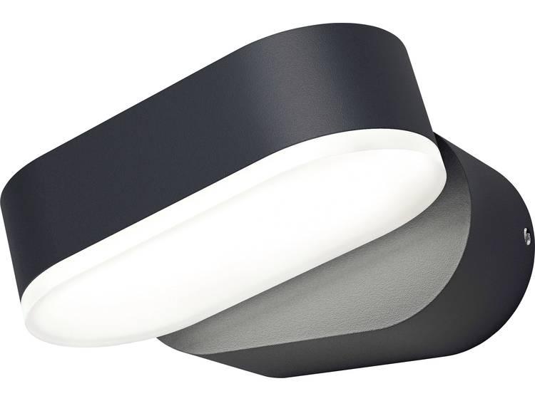 Buiten LED-wandlamp Donkergrijs 8 W OSRAM Endura Style Mini 4058075031548