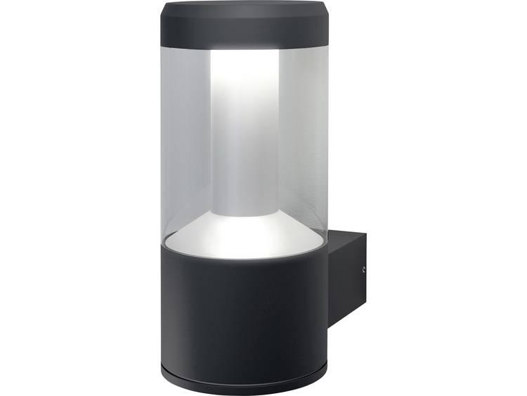 Buiten LED-wandlamp Donkergrijs 11.5 W OSRAM Endura Style Lantern Modern 4058075033283