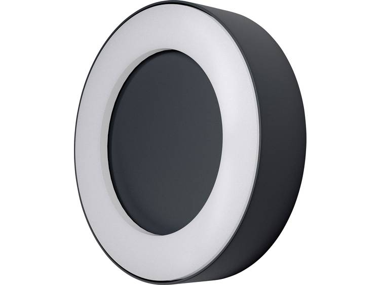 Buiten LED-wandlamp Donkergrijs 13 W OSRAM Endura Style Ring 4058075031661