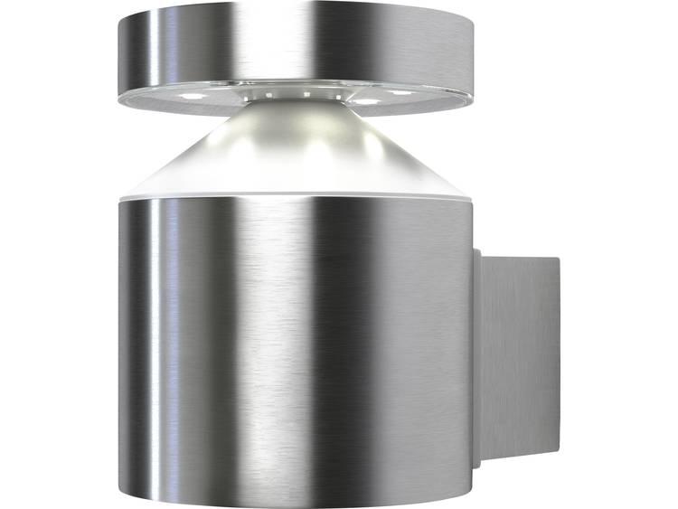 Buiten LED-wandlamp Metallic 6 W OSRAM Endura Style Cylinder Wall 4058075032552