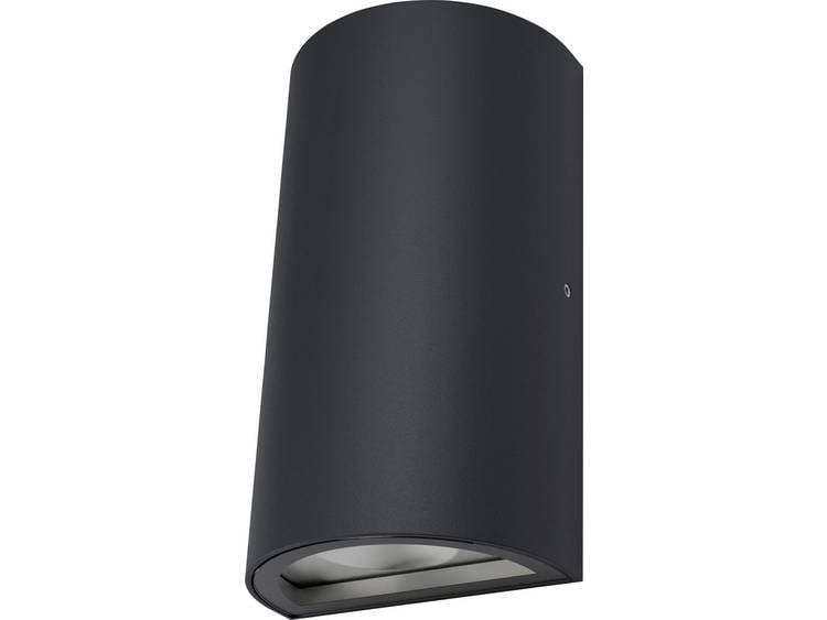 Buiten LED-wandlamp Donkergrijs 11.5 W OSRAM Endura Style UpDown 4058075031821