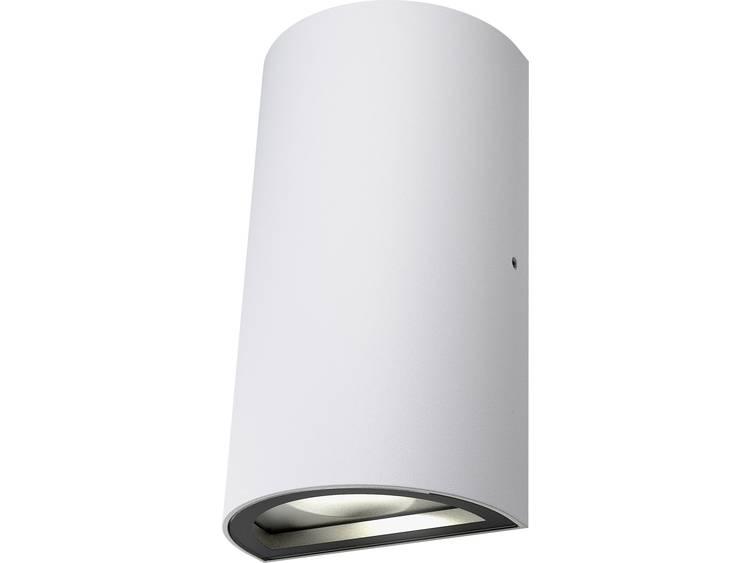Buiten LED-wandlamp Wit 11.5 W OSRAM Endura Style UpDown 4058075031845