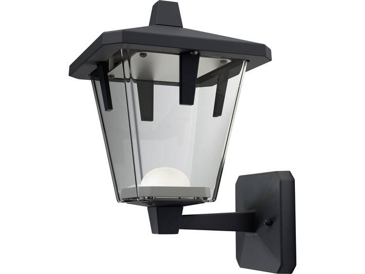 Buiten LED-wandlamp Donkergrijs 10 W OSRAM Endura Style Lantern Classic Up 4058075032330