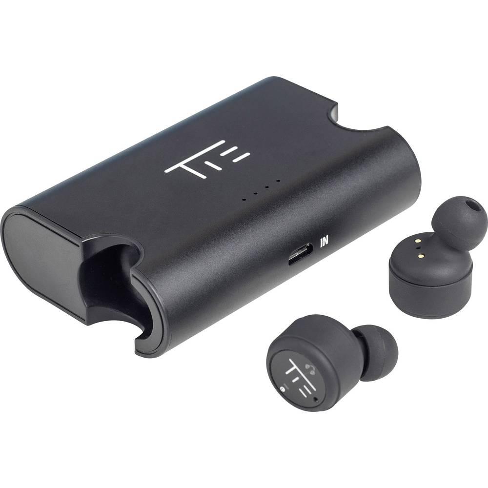 Tie Studio Bluetooth 4.2 TRULY PRO (X2T) True Wireless In Ear hörlurar In-ear Brusreducering