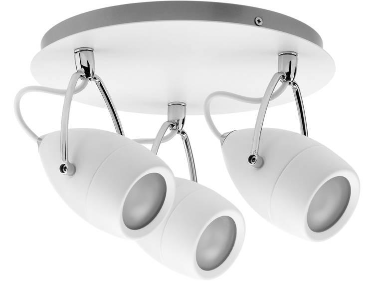Badkamer plafondlamp 30 W Paulmann Drop 66716
