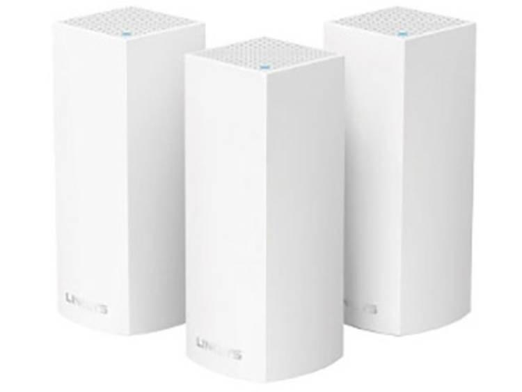 Linksys AC6600 WiFi accesspoint 2.4 GHz, 5 GHz