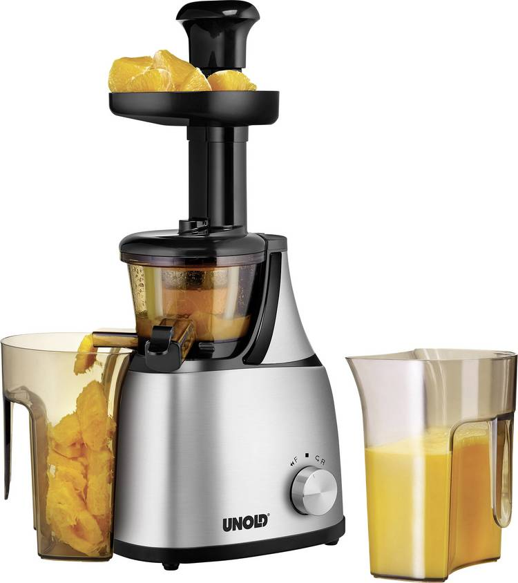Slowjuicer Unold 78255 1 l 160 W
