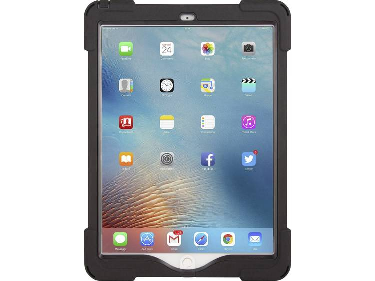 The Joyfactory aXtion bold iPad mount