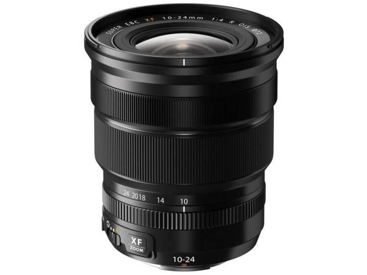 Fujifilm XF-10-24 mm F4.0 R OIS Zoomlens f/4 (min) 10 - 24 mm