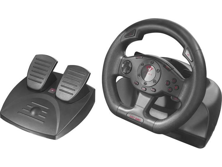 GXT 580 Vibration Feedback Racing Wheel