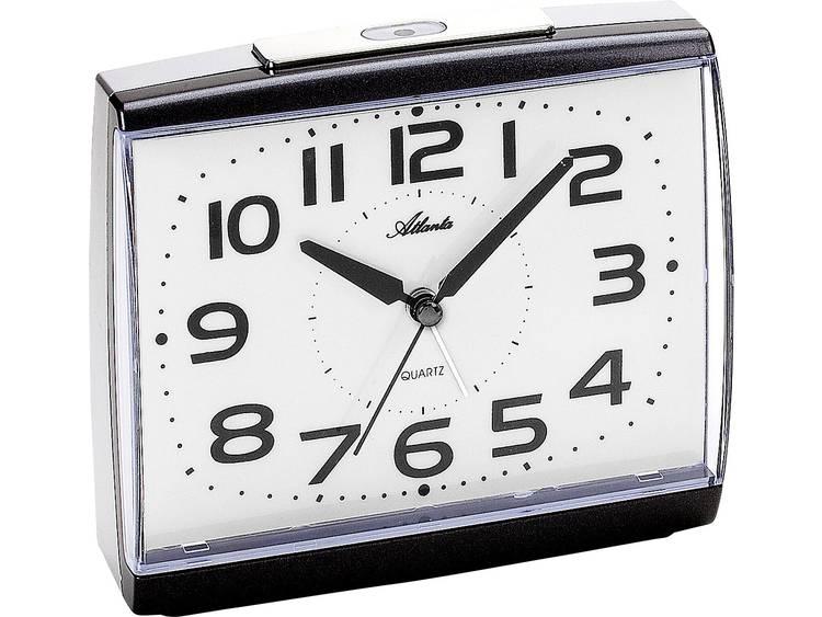 Atlanta Uhren 1919 4 Quartz Grijs