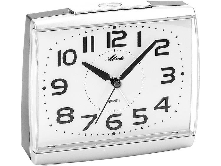 Atlanta Uhren 1919 19 Quartz Zilver