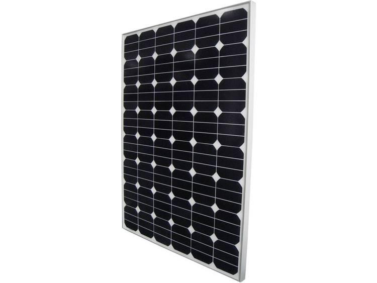 Phaesun Monokristallijn zonnepaneel 160 Wp 12 V Sun Peak SPR 160
