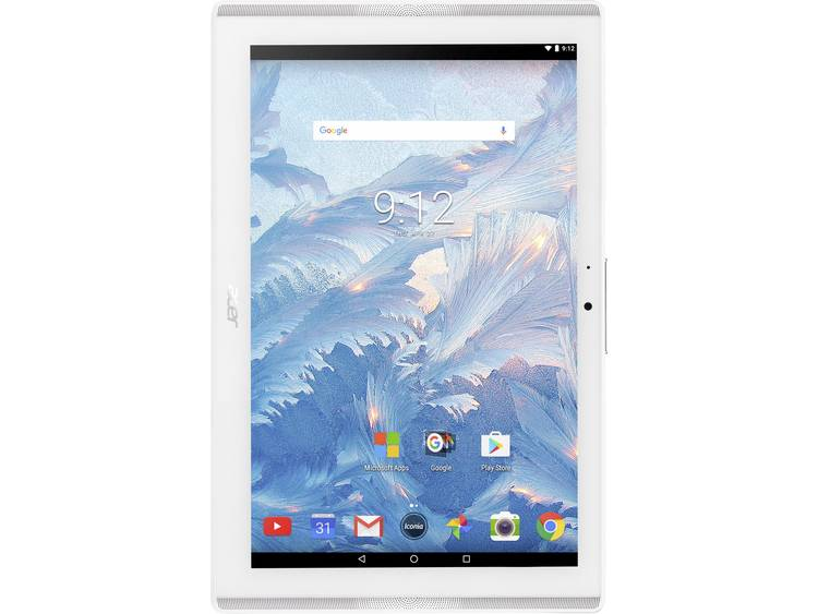 Acer Iconia One 10 Android-tablet 10.1 inch 16 GB