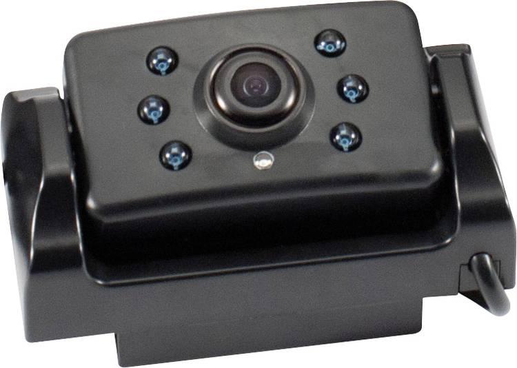 Image of Draadloze achteruitrijcamera Caliber Audio Technology Zwart