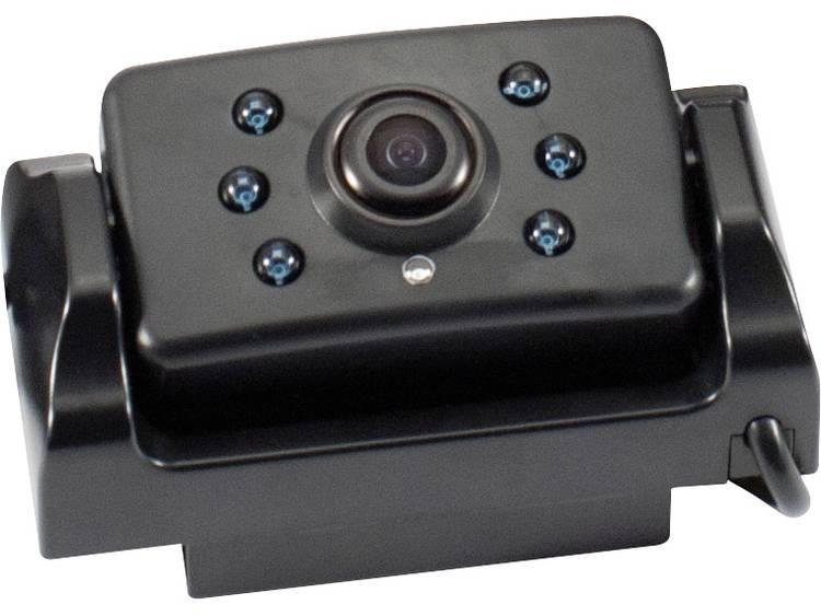 Draadloze achteruitrijcamera Caliber Audio Technology Zwart