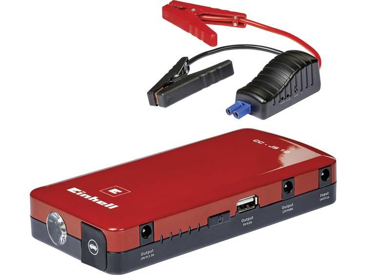 Einhell CC JS 12 1091520 Snelstartsysteem Starthulpstroom 200 A