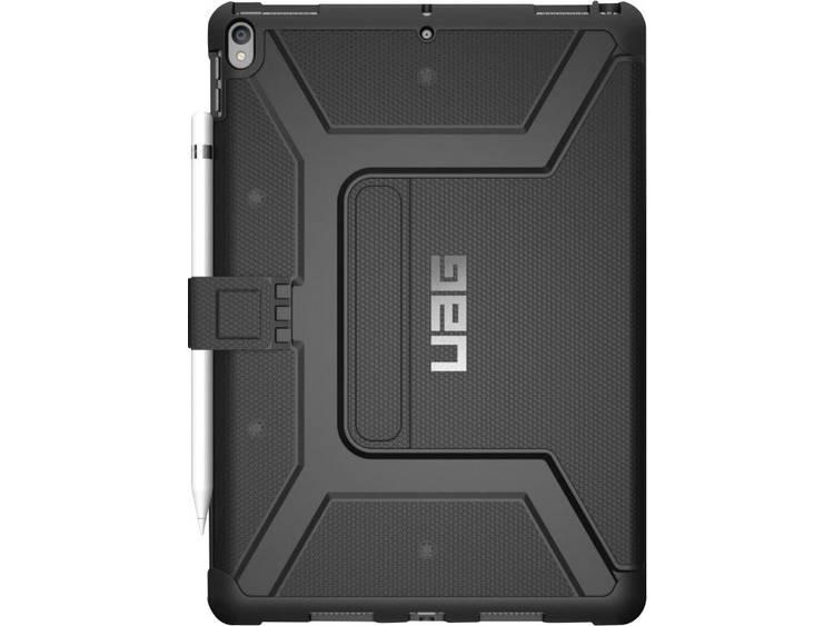 uag iPad Cover / hoes Outdoor case Geschikt voor Apple: iPad Pro 10.5 Zwart