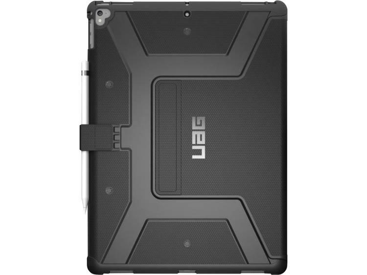 uag iPad Cover / hoes Outdoor case Geschikt voor Apple: iPad Pro 12.9 Zwart