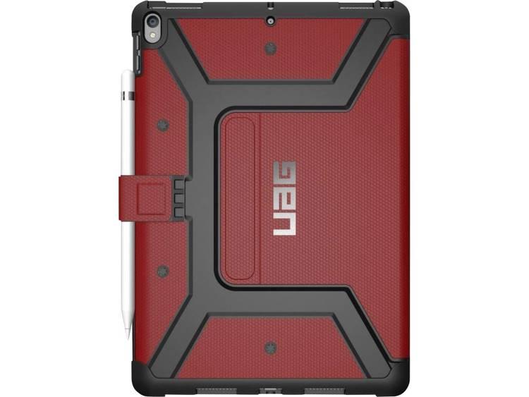uag iPad Cover / hoes Outdoor case Geschikt voor Apple: iPad Pro 10.5 Rood